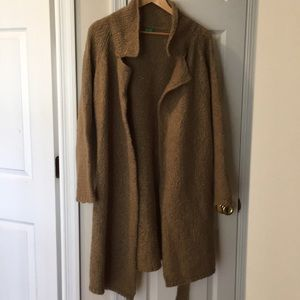 United Colors Of Benetton Sweater Coat